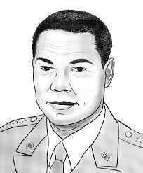 great famous african americans coloring pages with black history