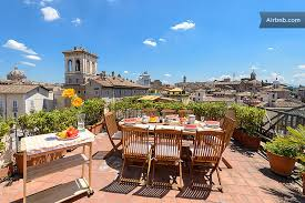 best air bnbs 12 of the best airbnbs in rome italy matador network