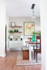 Modern Farmhouse Dining Room Makeover Reveal Southern Revivals - Dining room makeover