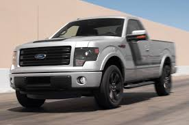 Ford Raptor White - 2014 ford f 150 tremor fx2 fx4 first tests motor trend
