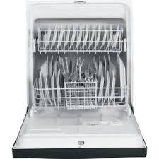 ge under sink dishwasher ge front control under the sink dishwasher in white gsm2200vww the