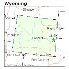 best places to live in lusk wyoming
