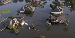 Houses From Movies Harvey Damage Airplane Survey Images Let Your Explore Texas