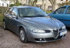 alfa romeo 147 1 9 2004 auto images and specification