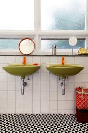 retro bathroom ideas retro bathrooms best best 25 retro bathrooms ideas on
