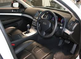 nissan skyline wheel size file nissan skyline sedan v36 interior jpg wikimedia commons