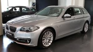 2015 bmw 520d xdrive touring luxury line bmw view youtube