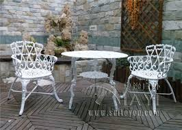 Discount Cast Aluminum Patio Furniture by Stunning Cast Aluminium Patio Furniture Patio Seating Patio Chairs