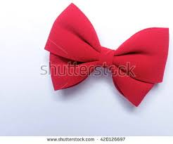 bow for hair hair bow stock images royalty free images vectors