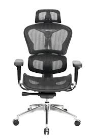 desk chair with headrest at the office 6 series high back mesh chair with headrest 6h bmbm pa
