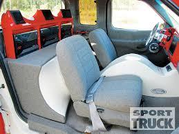 Truck Upholstery Kits Custom Truck Interiors 20 Killer Cabs Upholstery Fiberglass