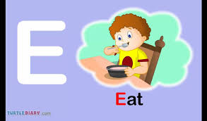 toddler words words starting with e youtube