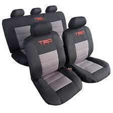 1995 toyota tacoma seat covers lgrey 1995 tacoma seat covers coverking custom fit seat cover