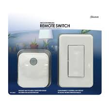 Westek Electric 30 Min In by Westek Rfk1600 Lc Indoor Wireless Switch 1 Outlet Wireless Light