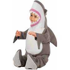 baby halloween onesies shark infant halloween costume walmart com