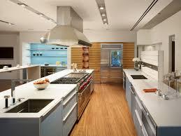 Kitchen Showroom Design by Fretz Showrooms Philadelphia Fretz