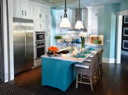 Small Kitchen Designs And Colors — SMITH Design Best Very Small