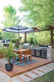 best 25 simple outdoor kitchen ideas on pinterest outdoor bar