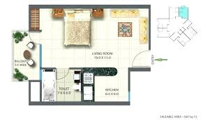 500 square feet apartment floor plan 500 square foot apartment large size of sq ft house plan notable