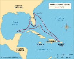 Hernando De Soto Route Map by 2017 2018 Gr 4 European Explorers Livebinder