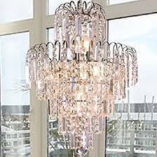 lightinthebox european style luxury 6 lights chandelier in crown