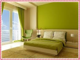 bedroom wall painting ideas with wall color combination examples