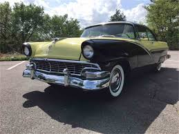 1956 ford victoria for sale on classiccars com 13 available