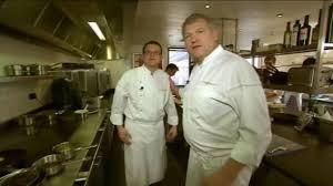 cuisine comme un chef comme un chef visite de la cuisine du restaurant lemonnier