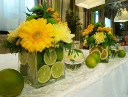 Unique Table Centerpieces For Home by 2014 Unique Floral Arrangements Green Colors For Table