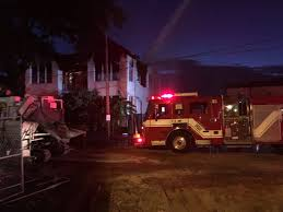 firefighters respond to early morning blaze in kenner wgno