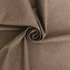 Seating Upholstery Fabric Next Charcoal Grey Chenille Plain Soft Seating Sofa Upholstery