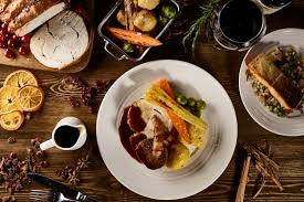 christmas at the cross keys for a warm welcome superb drinks and