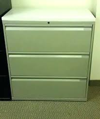 Hon 42 Lateral File Cabinet File Cabinet 3 Drawer Metal For Sale Knoll Calibre 3 Drawer 36in
