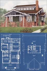 chicago bungalow floor plans airplane bungalow homes beautiful color plan