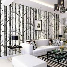 wood wallpaper ebay