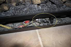 gas logs pilot light won t stay lit gas fireplace pilot light out luxury gas fireplace repair my pilot