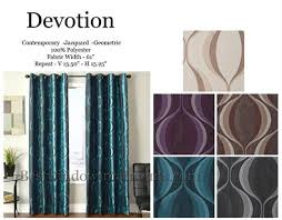 Curtains With Turquoise Devotion Curtain Drapery Panels Bestwindowtreatments