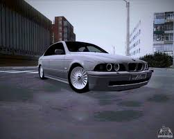 stanced bmw m5 bmw m5 e39 for gta san andreas