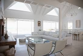 Ceiling Colors For Living Room by 6 Tips For Decorating Rooms With High Ceilings