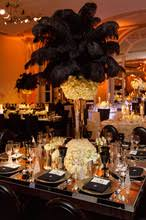 Ostrich Feathers For Centerpieces by Popular Black Ostrich Feathers Centerpieces Buy Cheap Black