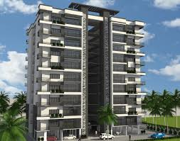 High Rise Apartment Building Floor Plans Highrise Apartment Designs Arcmax Architects