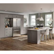 home depot kitchen cabinets hton bay hton bay cambridge shaker assembled 15 in x 35 in x 25