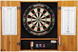Dart Board Cabinet Plans Darts Dart Boards Dart Board Cabinets