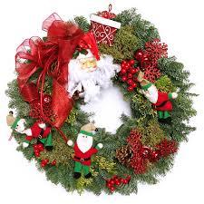 fresh christmas wreaths fresh christmas wreaths made in portland oregon