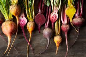 Fall Root Vegetables - top 10 vegetables to grow in the fall