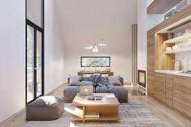 3 fabulous apartment designs with lofted bedrooms