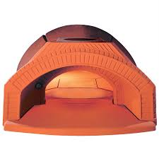 Outdoor Pizza Oven Shop Alfa Pizza Forniref Brick Hearth Wood Fired Outdoor Pizza