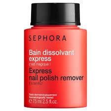 sephora express nail polish remover sephora beauty studio