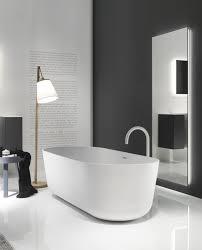 quattro zero bathtub by falper design metrica