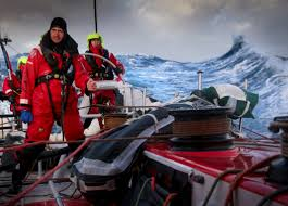 new volvo commercial volvo ocean race strengthens southern ocean commitment with new